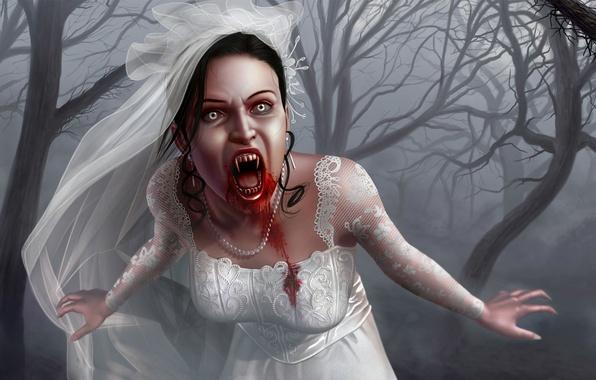 Значение снов вампир