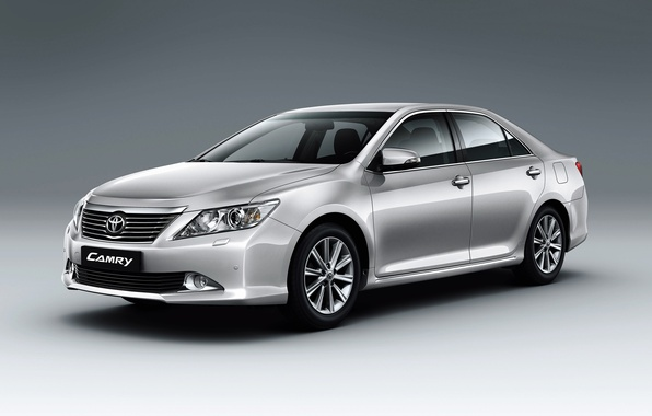 Photo wallpaper Camry, background, Toyota, Camry, Toyota
