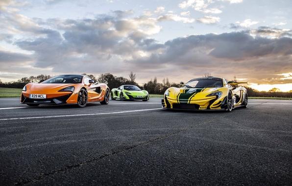 Picture McLaren, wallpaper, auto, supercars, supercars, McLaren, 570S