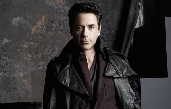 Picture Wallpaper, male, Robert Downey ml