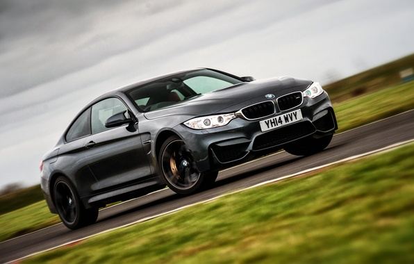 Picture BMW, coupe, BMW, Coupe, UK-spec, F82, 2014