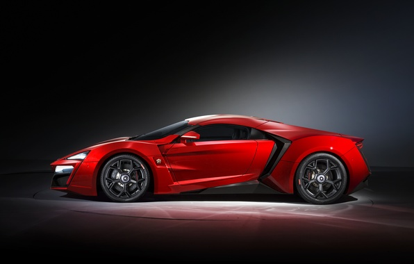 Picture background, supercar, HyperSport, Lykan, Lucan, Hooper sports