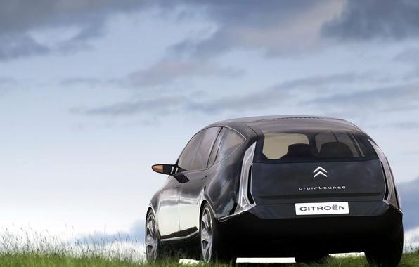 Picture Concept, Clouds, Auto, C-Airlounge, Citroën