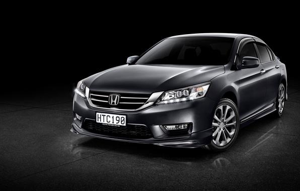 Picture Honda, Accord, Honda, chord, Sport, 2014, NZ-spec