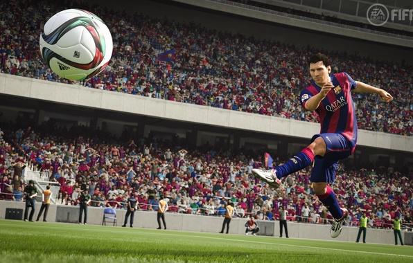 Picture legend, barca, barcelona, simulator, FIFA, Fifa 16, fifa.messi.leo