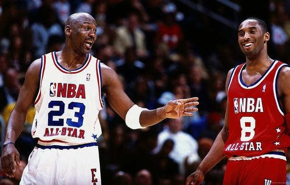 Picture Basketball, Michael Jordan, NBA, Michael Jordan, NBA, Kobe Bryant, Basketball, Kobe Bryant