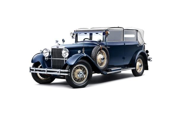 Picture convertible, Cabriolet, Skoda, 1933, Skoda, 860