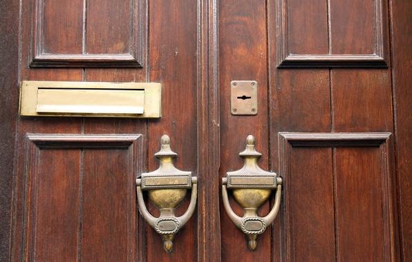 Photo wallpaper metal wood door ornaments & Wallpaper metal wood door ornaments images for desktop section ...