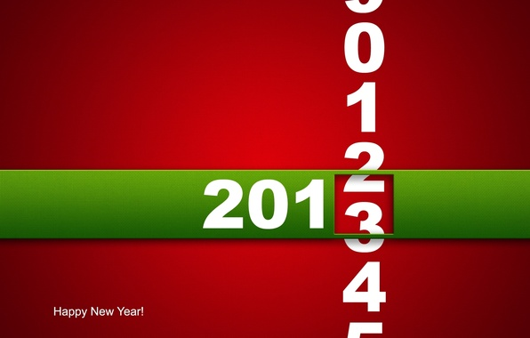 Picture new year, happy new year, 2013, the new year, new yaer