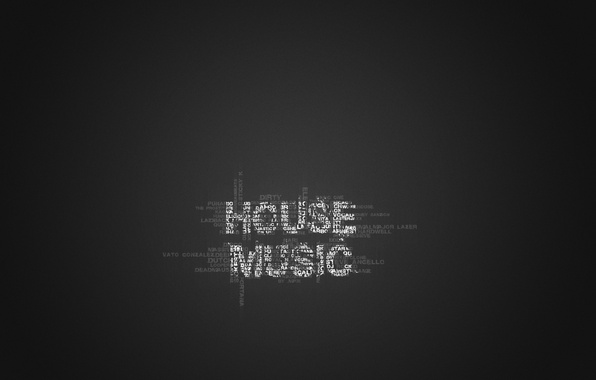 Style of house music