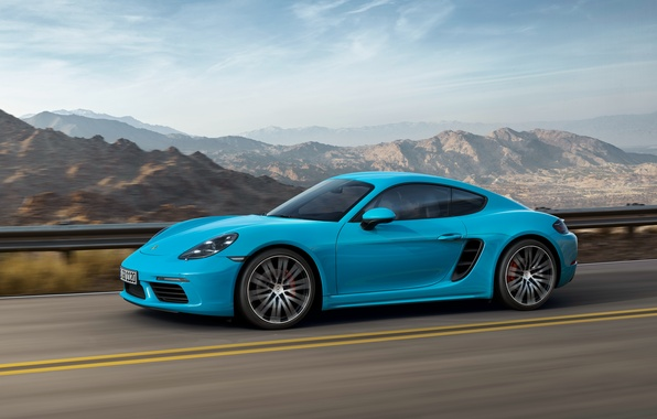 Picture Porsche, Cayman, Porsche, Caiman