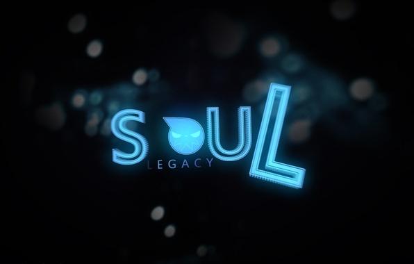Picture glare, neon, legacy, soul