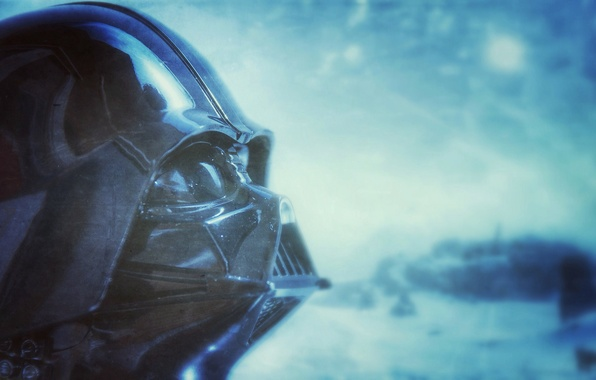 Picture background, Star Wars, helmet, Darth Vader, Darth Vader