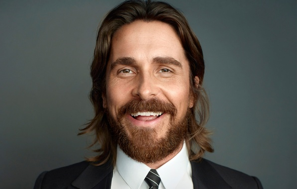 Picture photoshoot, Christian Bale, Christian Bale, Esquire