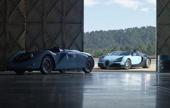 Picture auto, sport, Bugatti, Bugatti, Veyron, Veyron, Grand, sport car, grand sport, sports car.
