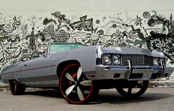 Picture Cadillac, Cadillac, Fleetwood, Fleetwood