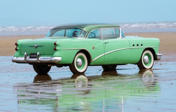 Picture retro, Buick, classic, Buick Century