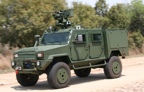 Picture speed, armored car, BAE Systems, RG32M