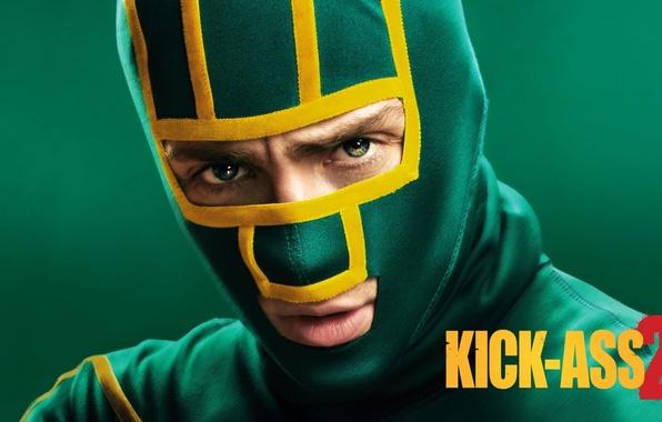 Picture The film, Kick, Kick-Ass, Kick-Ass 2, Kick-ass 2