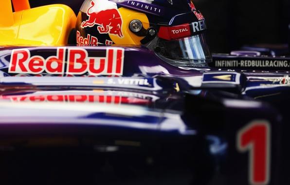 Picture Racer, Formula 1, Vettel, Champion, Sebastian