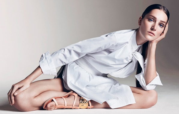 Picture model, photoshoot, Vogue, 2015, Josephine The Tutour, Josephine Le Tutour