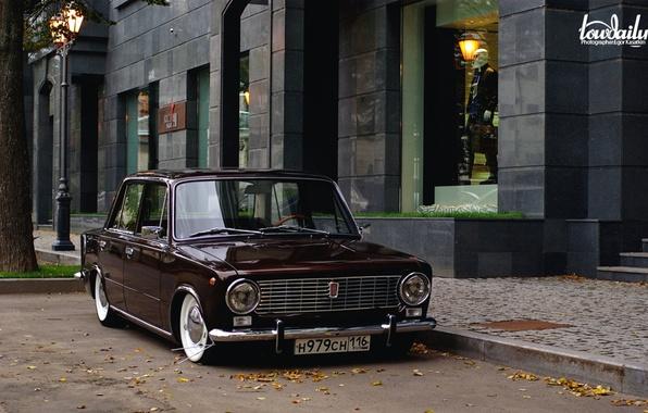 Picture Lada, vaz, VAZ, lada, Lada, 2101, low classic