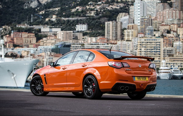 Picture Vauxhall, VXR8, GTS, 2014, vaxhall