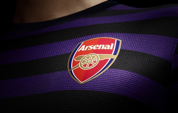 Picture football, arsenal, nike, kit