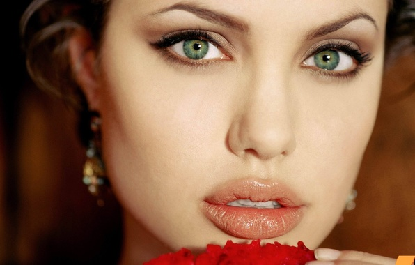 Picture Girl, Lips, Angelina Jolie, Angelina Jolie, Girl, Eyes, Actress, Beautiful, Wallpapers, Eyes, Beautiful, Wallpaper, Actress, ...