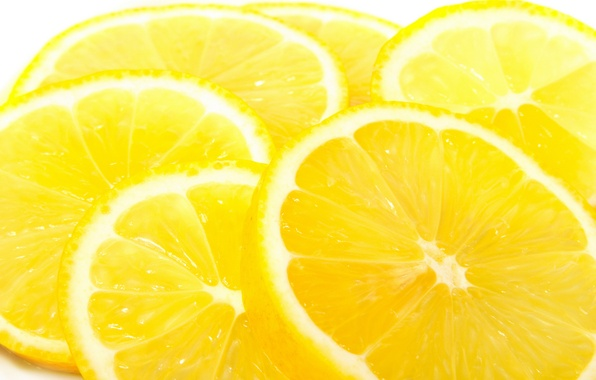 Picture yellow, fruit, photos, citrus, fruit, lemons