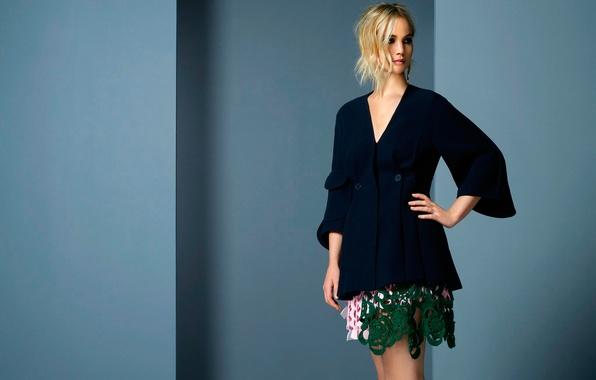 Picture photoshoot, Jennifer Lawrence, Jennifer Lawrence, 2015, Dior