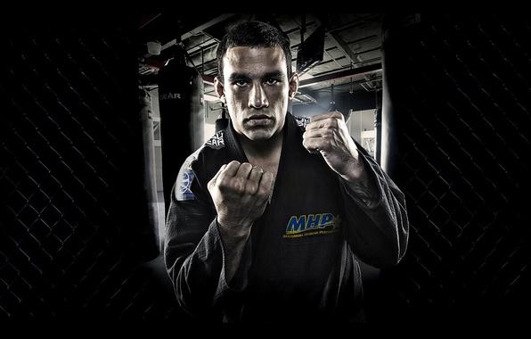 "Picture fighter, fighter, mma, ufc, strikeforce, ""nobody wants, mixed martial arts, brazilian jiu-jitsu"