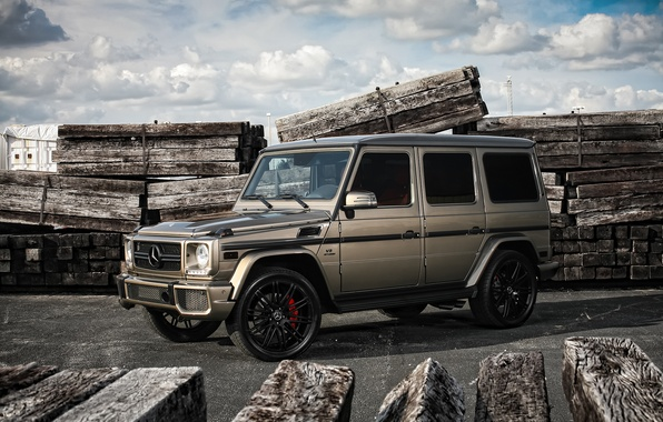 Picture SUV, Mercedes, AMG, g, G63