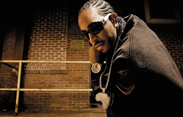 Picture actor, 2005, ludacris, rapper