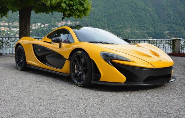 Picture McLaren
