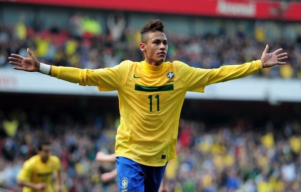 Picture neymar, football Wallpapers from uncle Vasya, neymar