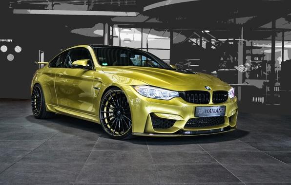 Picture BMW, BMW, F82, 2014, Haann
