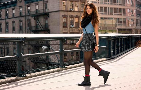 Picture brand, Selena Gomez, Adidas Neo