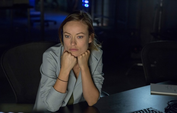 Picture Olivia Wilde, The Lazarus Effect, The Lazarus Effect