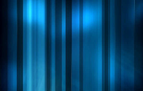 Picture stripes, lines, squares, variety of blue, patern