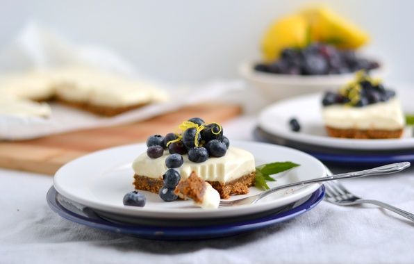Picture food, blueberries, cake, cake, fruit, cake, cream, dessert, food, sweet, fruits, cream, dessert, cheesecake, cranberries
