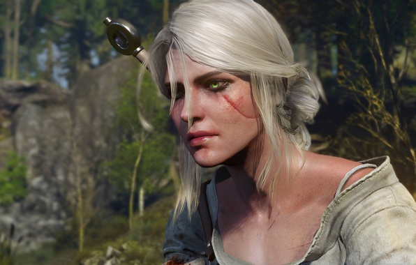 Picture the Witcher, rpg, the wild hunt, wild hunt, the witcher 3, cd Projekt red, ciri, …