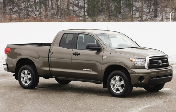 Picture Japan, Jeep, Toyota, Pickup, Wallpapers, SUV, Toyota, Double Cab, Picup, Tundra, Tundra