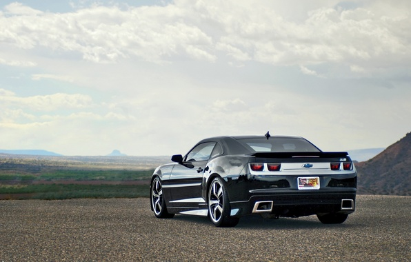 Picture car, tuning, rechange, Camaro, chevrolet camaro, lunchbox photoworks