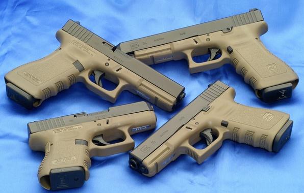 Picture Austria, Wallpaper, Trunks, Weapons, Wallpapers, Guns, Austria, Firearms, Glocks, Glock 19, Gun, Guns, Glock 17, …