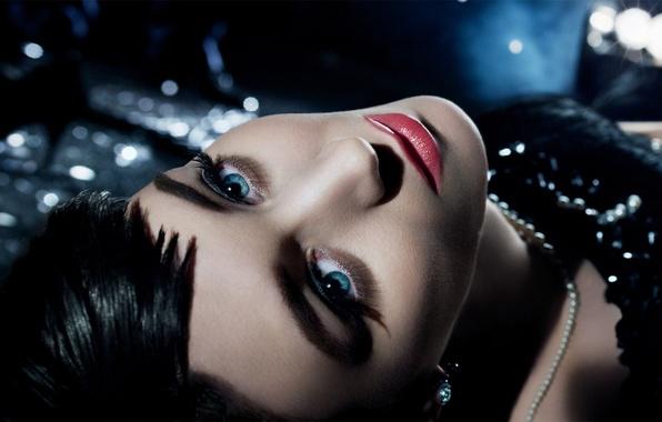 Picture look, girl, actress, Rooney Mara