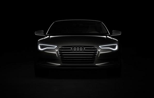 Picture auto, Audi, audi