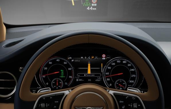 Picture Bentley, Bentley, Devices, SUV, Bentayga