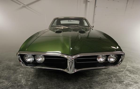 Picture Pontiac, muscle car, Firebird