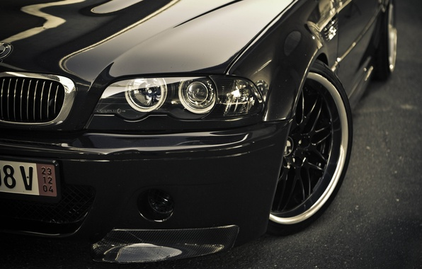 Picture cars, auto, Bmw, wallpapers auto, Wallpaper HD, the view from the front, Bmw m3, Photography, …